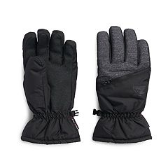 Men's ZeroXposur Max Thinsulate Ski Gloves