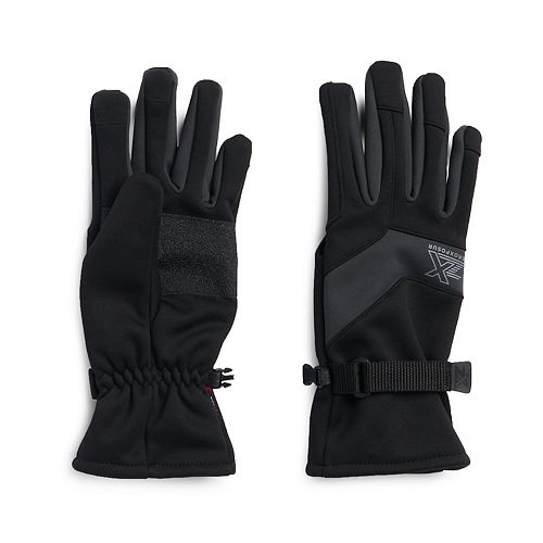 Men's ZeroXposur Seth Performance Touchscreen Gloves