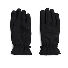 Men's ZeroXposur Softshell Thinsulate Gloves
