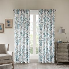 Madison Park Lyla Window Curtain Set