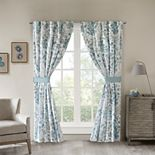 Madison Park Lyla Window Curtain Set