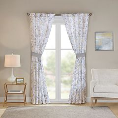Yellow Curtains Amp Drapes Window Treatments Home Decor