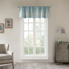 Madison Park Lyla Window Valance