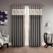 Madison Park Sutton Window Curtain Set