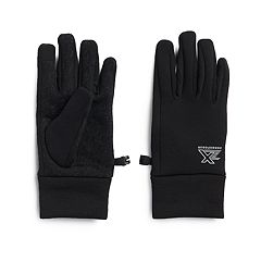 Men's ZeroXposur Ignatius Running Gloves