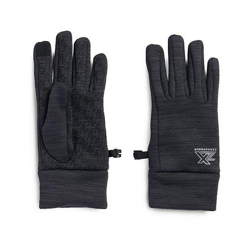 Men's ZeroXposur Ignatius Running Gloves