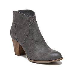 Fergalicious Clayton Women's Ankle Boots
