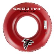 Forever Collectibles Atlanta Falcons Inflatable Tube