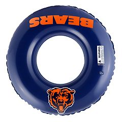 Forever Collectibles Chicago Bears Inflatable Tube