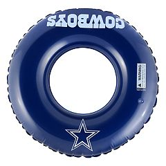 Forever Collectibles Dallas Cowboys Inflatable Tube