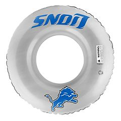 Forever Collectibles Detroit Lions Inflatable Tube