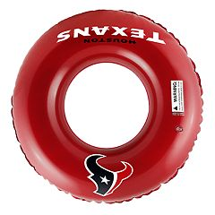Forever Collectibles Houston Texans Inflatable Tube
