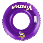 Forever Collectibles Minnesota Vikings Inflatable Tube