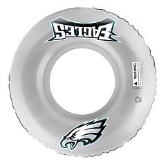 Forever Collectibles Philadelphia Eagles Inflatable Tube