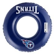 Forever Collectibles Tennessee Titans Inflatable Tube