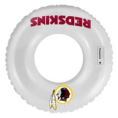 Forever Collectibles Washington Redskins Inflatable Tube