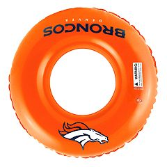 Forever Collectibles Denver Broncos Inflatable Tube