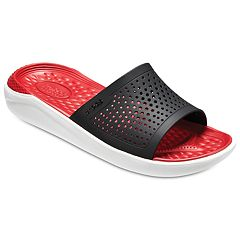 Crocs LiteRide Adult Slide Sandals