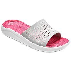 Crocs LiteRide Adult Slide Sandals