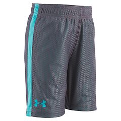 Boys 4-7 Under Armour Anti Gravity Mesh Shorts
