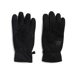 Men's ZeroXposur Sherpa-Lined Touchscreen Gloves