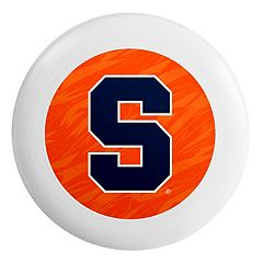 Forever Collectibles Syracuse Orange Flying Disc