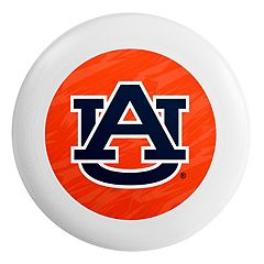 Forever Collectibles Auburn Tigers Flying Disc
