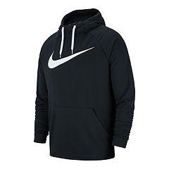 Big & Tall Nike Dri-FIT Training Hoodie