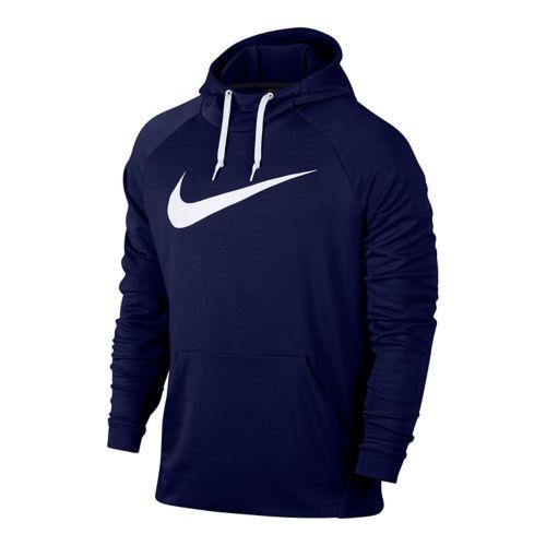 Big & Tall Nike Dry Lightweight Hoodie by Kohl's