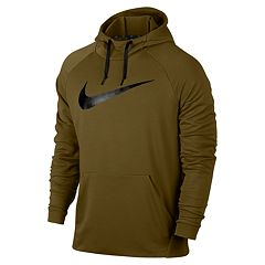 Big & Tall Nike Dri-FIT Training Hoodie