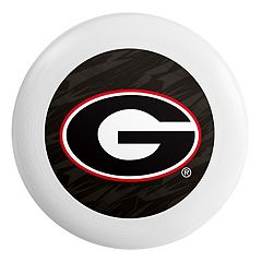 Forever Collectibles Georgia Bulldogs Flying Disc
