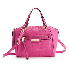 Juicy Couture Wordplay Satchel