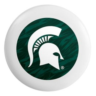 Forever Collectibles Michigan State Spartans Flying Disc
