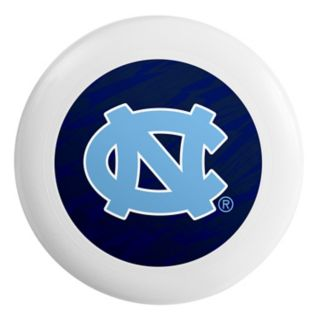 Forever Collectibles North Carolina Tar Heels Flying Disc