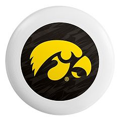 Forever Collectibles Iowa Hawkeyes Flying Disc