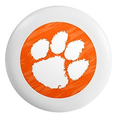 Forever Collectibles Clemson Tigers Flying Disc