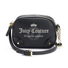 Juicy Couture Namesake Mini Crossbody Bag