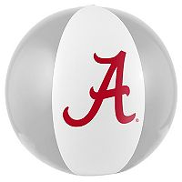 Forever Collectibles Alabama Crimson Tide Beach Ball