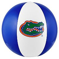 Forever Collectibles Florida Gators Beach Ball