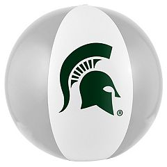 Forever Collectibles Michigan State Spartans Beach Ball