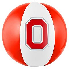 Forever Collectibles Ohio State Buckeyes Beach Ball