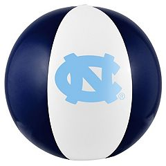 Forever Collectibles North Carolina Tar Heels Beach Ball