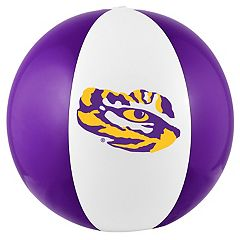 Forever Collectibles LSU Tigers Beach Ball