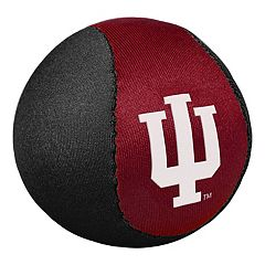 Forever Collectibles Indiana Hoosiers Water Bounce Ball
