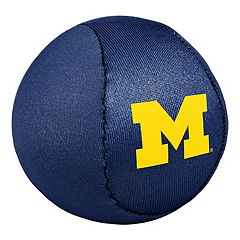 Forever Collectibles Michigan Wolverines Water Bounce Ball