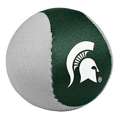 Forever Collectibles Michigan State Spartans Water Bounce Ball