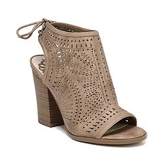 Fergalicious Vorge Women's High Heel Sandals