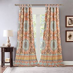 Olympia Window Curtain Set