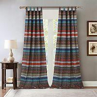 Brooklyn Window Curtain Set