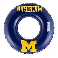 Forever Collectibles Michigan Wolverines 31-Inch Inflatable Tube